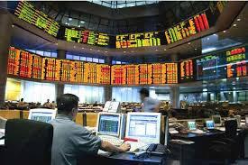 Dow Jones Industrial cerró en -0.26% .