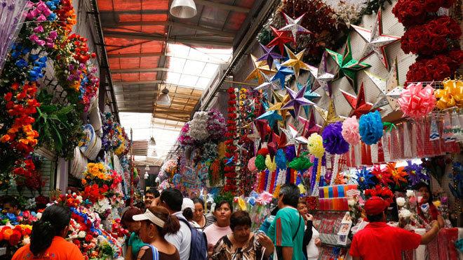 Los mexicanos prefirieron el consumo de bienes nacionales, en abril éstos crecieron 3.4% en relación al cuarto mes de 2014