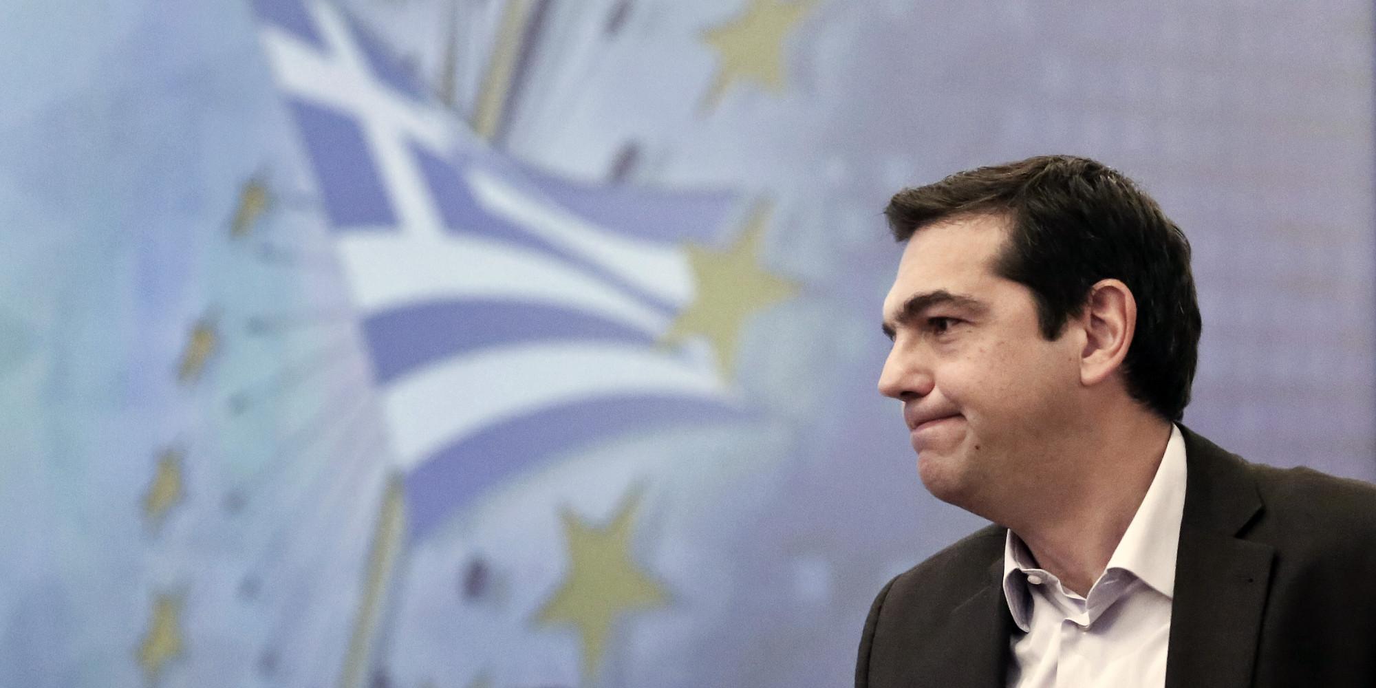 Se espera que el grupo parlamentario de Syriza apruebe los ajustes propuestos por Alexis Tsipras, para que estas medidas de austeridad logren convencer al Eurogrupo