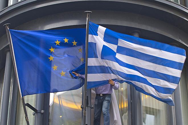 Un posible acuerdo entre la UE y Grecia genera ganancias en las bolsas de Reino Unido, España, Francia y Alemania.