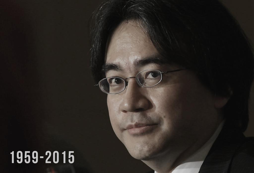 Satoru Iwata estuvo al mando de Nintendo durante más de 13 años.