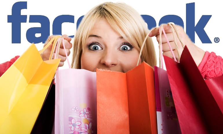 Las ambiciones de Facebook no se detienen en el ámbito digital, ya que añadirán la venta de productos físicos.