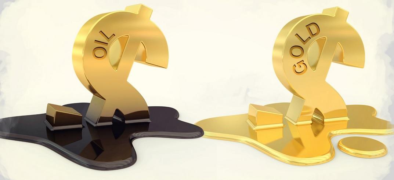 Los commodities reanudan sus pérdidas, el oro cayó 1.04% para cotizarse en 1,087.5 dólares por onza.