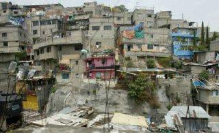 40 millones de personas son vulnerables de caer en situación de pobreza, de acuerdo con los datos del Coneval