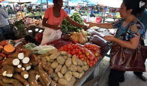 Hasta la primera mitad de julio se registra una tasa de inflación anual de 2.76% , informa INEGI