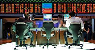Las bolsas accionarias, en su gran mayoría, siguen manifestando pérdidas por segundo día consecutivo.