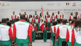 México es el segundo país en América Latina que invierte más en deporte.