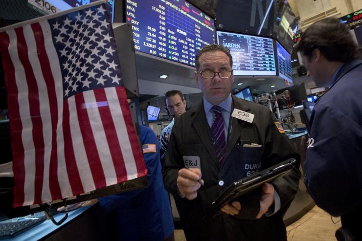 Los mercados en América abren con una jornada de ganancia generalizada ante expectativa de anuncio de la FED.