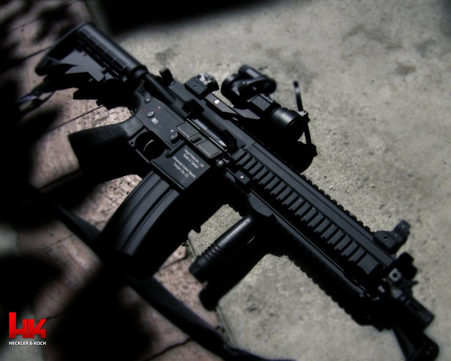 En 2010 H&K enfrentó cargos por venta de armas en zonas prohibidas.