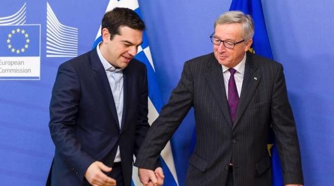 Hoy concluye la primera fase de negociaciones entre Grecia y sus acreedores para así poder acceder a un préstamo de 86 mil millones de euros.