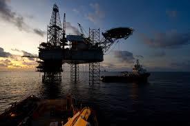 Los precios del petróleo West Texas Intermediate y de la Mezcla mexicana de exportación cierran en el límite de los 40 dólares.