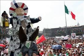 México se posiciona en el lugar 100 de 152 naciones en el ranking de libertad humana 2012, según estudio del Instituto Cato