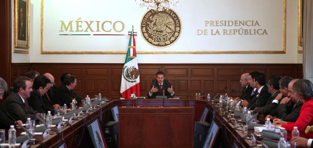 José Antonio Meade será el nuevo titular de la Secretaría de Desarrollo Social en lo que resta del sexenio.