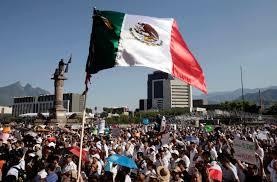 México ocupa el lugar 37 de 55 naciones en el ranking de reputación global, según estudio.