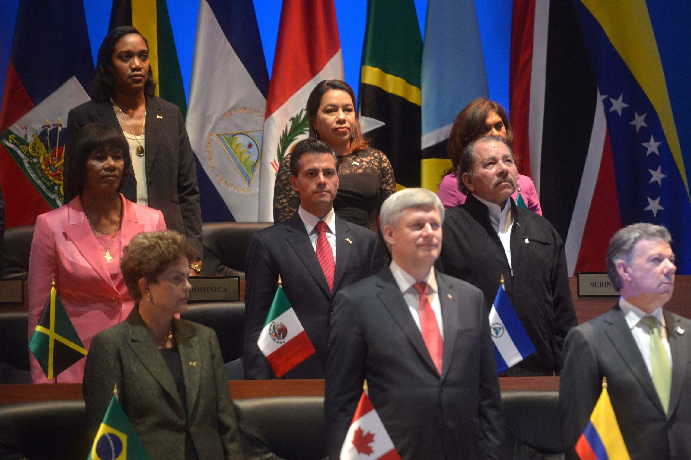 El deterioro político y económico de Brasil, ha convertido a esta economía en un lastre importante para América Latina, aseguró el IIF.