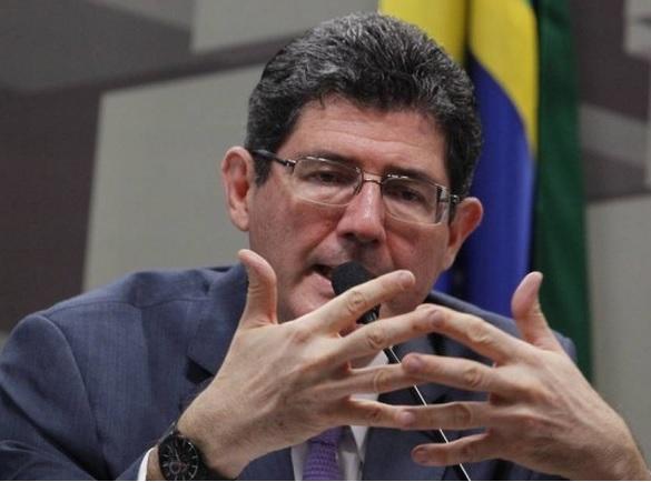 El ministro de Finanzas en Brasil, Joaquim Levy, recientemente fue abordado con la pregunta ¿Cómo va a salir su país de la actual recesión? dicho por la directora Gerente del FMI.