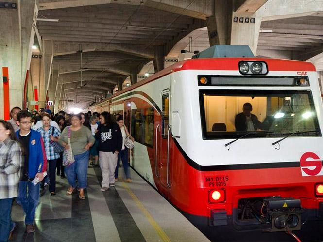 El Tren Suburbano es un ejemplo de falta de planeación urbana que realmente satisfaga las necesidades de las periferias del Edomex y sus habitantes.