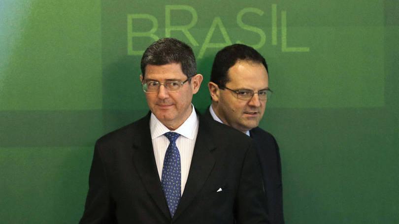 El viernes se anunció la salida de Joaquim Levy como ministro de Hacienda. El déficit brasileño alcanzó 9.5% del PIB en octubre y la inflación se acerca al 10%