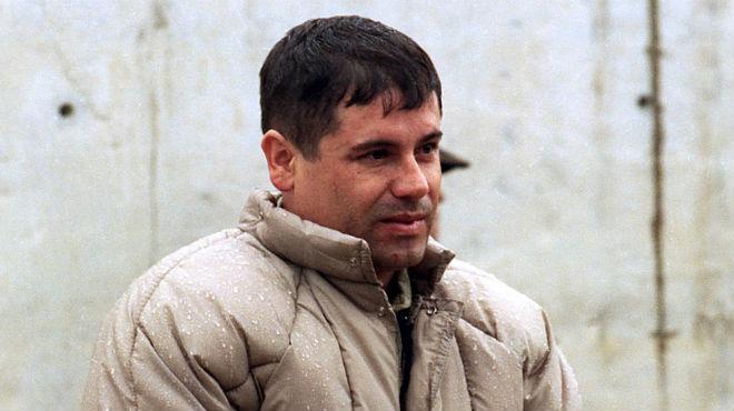 Guzmán Loera ha logrado escapar de dos penales de máxima seguridad