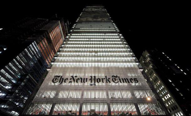 Durante su administración, el gobierno mexicano ha tratado de lavarle la cara a varias verdades incómodas y ha minimizado más de un escándalo, escribió el Comité Editorial del NYT