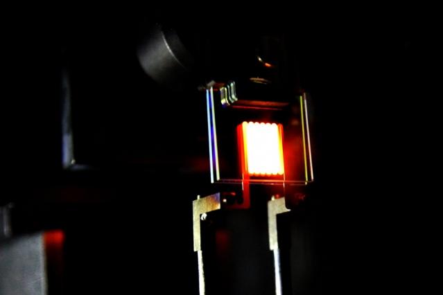Los focos ahora podrán aprovechar 40% de su energía, dejando atrás a los LED que usan sólo el 14%