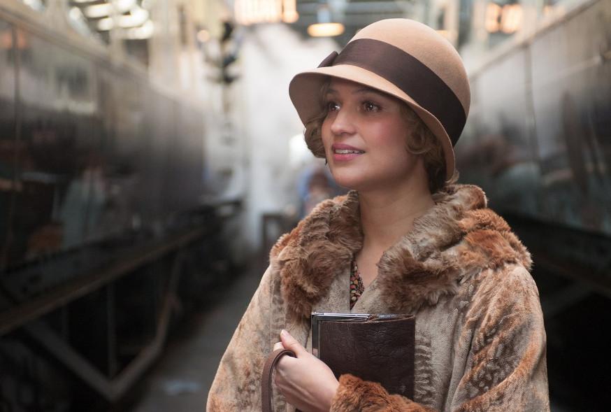 Alicia Vikander recibió una nominación por La Chica Danesa, cuando pudo haber sido nominada por Ex-Machina.