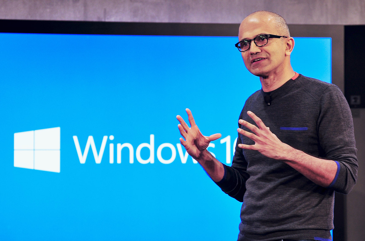 Según el reporte de Microsoft, desde el lanzamiento del nuevo sistema operativo, la tienda en línea ha recibido más de 3 mil millones de visitantes