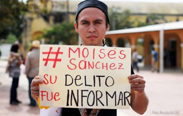 El caso de Moisés es un parte aguas en materia de acceso a la justicia para casos de violación a la libertad de expresión, dice Leopoldo Maldonado, abogado de Artículo 19