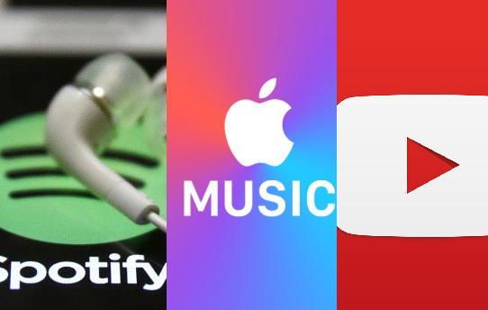 Las grandes productoras aún se mantienen escépticas respecto al nuevo modelo de streaming y el estado actual de la industria musical.