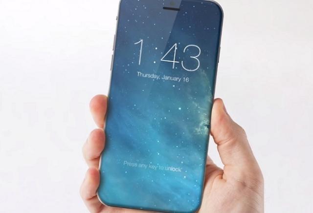 Apple también estaría buscando implementar un sistema similar al presentado por LG.