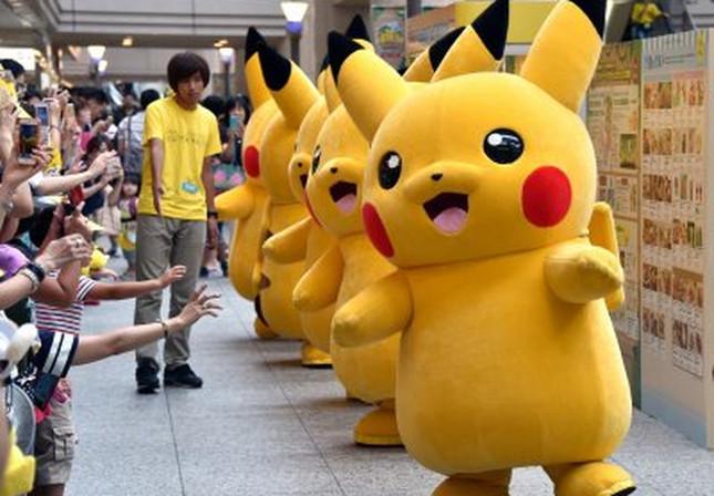 Con el fin de unificar y globalizar el universo Pokémon, Nintendo y The Pokémon Company utilizarán una misma pronunciación para todos sus personajes.