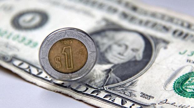 La depreciación del peso frente al dólar preocupa al Consejo Coordinador Empresarial.