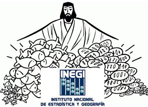 Economistas hicieron duras criticas al cambio del INEGI a través de Twitter