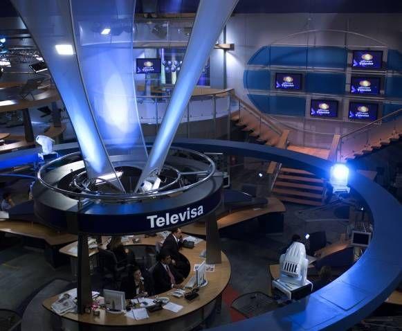 La intención es que Televisa incremente su participación accionaria de 9.6% actual hasta 40%.