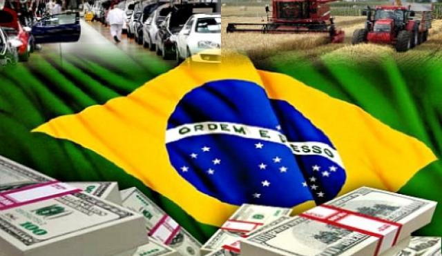 Brasil se coronó como el principal receptor de IED en América Latina y el Caribe, a pesar de que su IED disminuyó 11.5% entre 2014 y 2015.