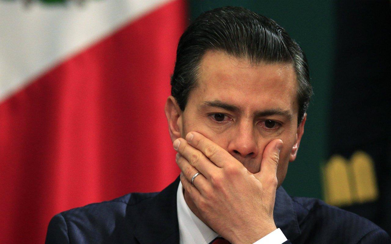 Durante el sexenio de Enrique Peña Nieto los intereses y comisiones generadas por la deuda superan 1.3 billones de pesos.