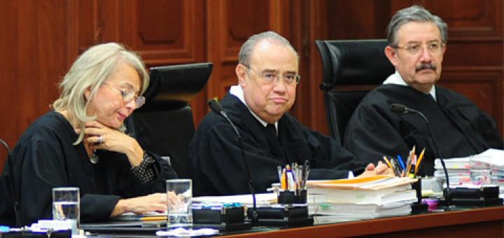 El presupuesto intocable del Poder Judicial crecerá 11% anual en 2017.