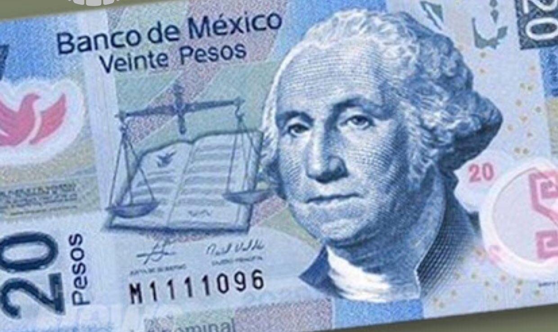 El peso mexicano lleva meses registrando un comportamiento inverso al avance favorable de Trump, sostiene la revista Foreign Policy.