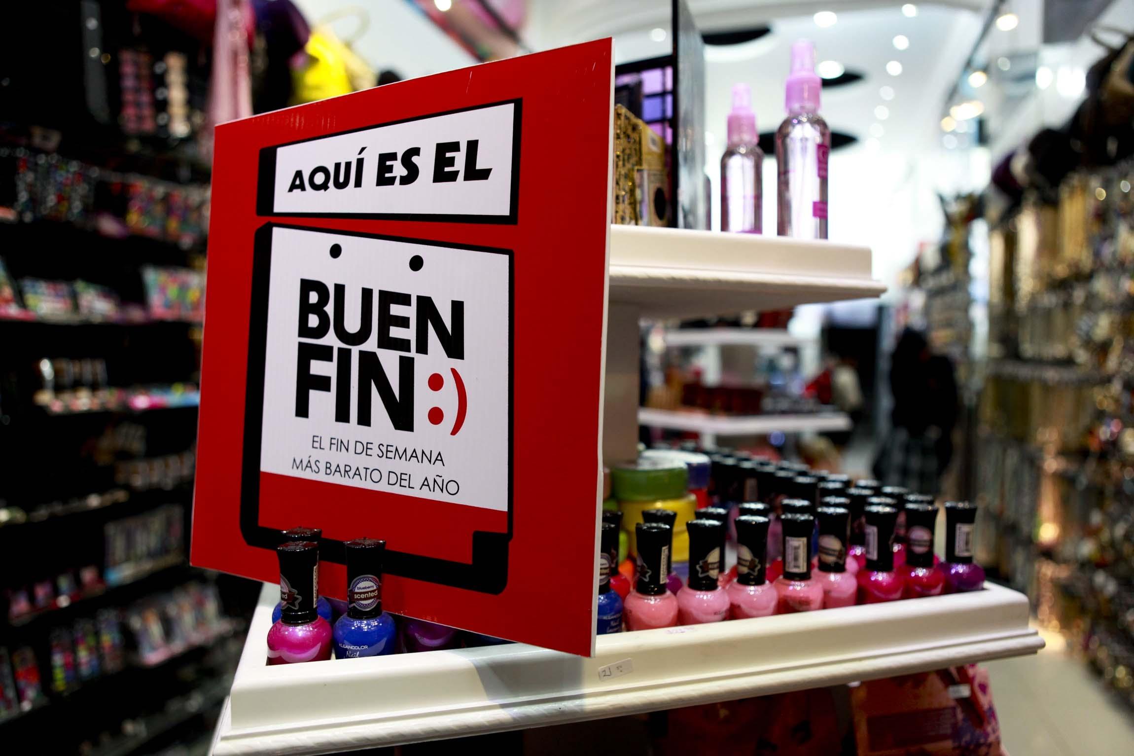 Los electrónicos y otros productos podrían estar más caros en El Buen Fin de este año que en 2015, aun y con las ofertas.