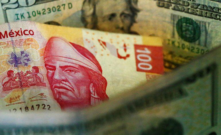 Todos los datos indican que en 2016 las remesas podrían rebasar el máximo histórico de 26,000 millones de dólares de 2007.