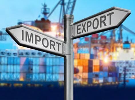 Por país de destino las exportaciones no petroleras aumentaron 3.5% anual a Estados Unidos en 2016 respecto del año pasado y 11.6% al resto del mundo.