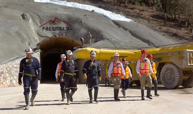 Los empresarios mineros han sido los más reacios a pagar el gravamen, lo consideran ilegal.