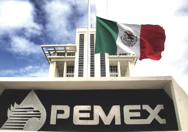 El tipo de cambio aumentó 33% la deuda de Pemex para sumar 1.983 billones de pesos y le generó rendimientos negativos por 296 mil millones.