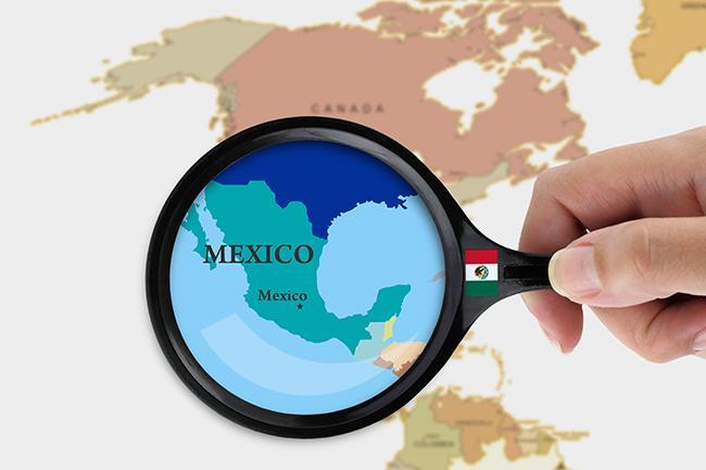 Las elecciones de Estados Unidos ganadas por Trump provocó que inversionistas extranjeros recibieran mayores rendimientos al invertir en México