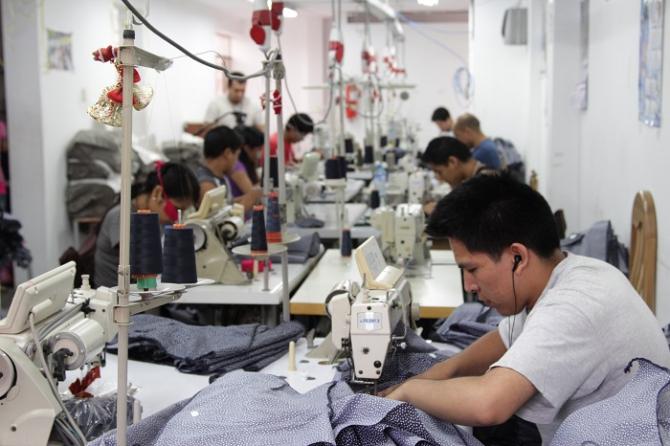 Las Pymes generan el 72% del empleo y el 52% del PIB del país.