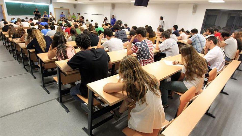 A seis de cada 10 alumnos en México les genera ansiedad presentar un examen, aunque hayan estudiado.