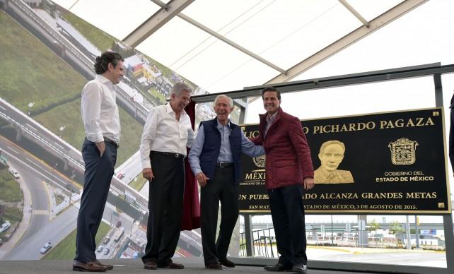 El equipo de Enrique Peña convirtió un reclamo de 50 millones de pesos del Estado de México en 3,500 millones y lo autorizó cuando se convirtió en presidente.