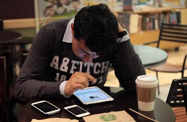 Sólo 38% de los internautas mexicanos utiliza su tiempo para estudiar o tomar un curso en línea
