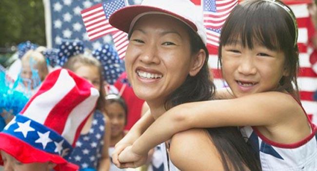 Algunos grupos de inmigrantes no tienen un panorama desalentador en cuanto a ingresos en Estados Unidos.