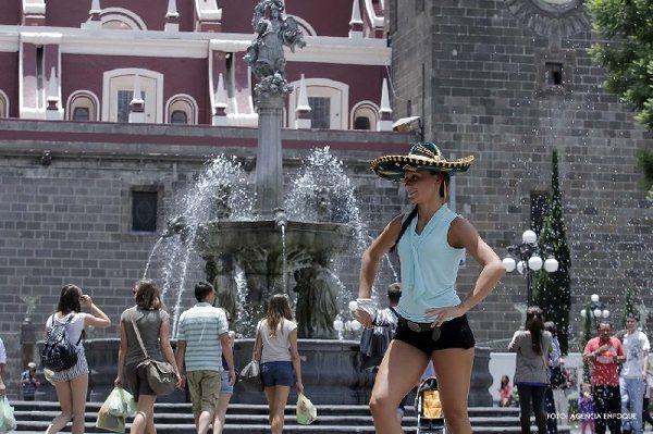 En 2014, año del boom turístico, el Consejo de Promoción Turística de México gastó 5 veces más de lo aprobado